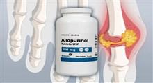 مطالبی که باید در مورد داروی آلوپورینول، تاثیرات و عوارض آن بدانید