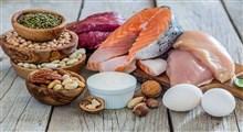 توصیه های غذایی برای محافظت از پروستات
