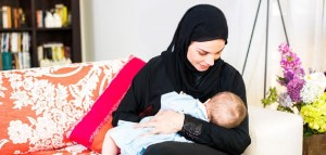 بهترین زمان و روش از شیر گرفتن نوزاد