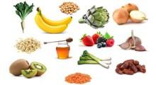برای حفظ سلامت روده ها این خوراکیها را فراموش نکنید