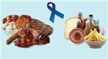 خوراکیهایی که به سلامت پروستات شما صدمه میزنند