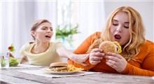 اعتیاد به غذا جیست و چگونه درمان میشود؟