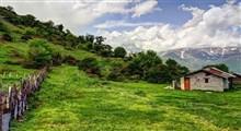 مازیچال روستای زیبایی که گردشگران را مجذوب خود کرده