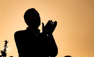 طریقه خواندن نماز نافله