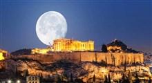 شش تقسیم بندی از هنر در یونان باستان