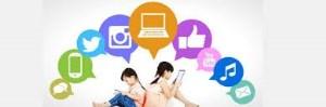 مزایا و آسیب های شبکه های اجتماعی