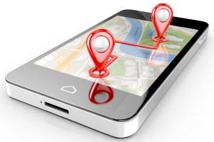 روش های کاربردی برای تقویت سیستم جی پی اس گوشی