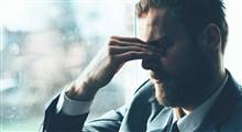 استرس مزمن و عوارض آن برای بدن