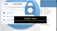 راجع سکرت چت تلگرام چه میدانید؟