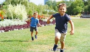معرفی چند بازی ورزشی برای کودکان