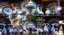 بررسی ظرفیت صادراتی صنایع دستی: توسعه هنر دست ایرانیها در سال جهش تولید