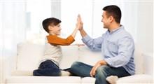 جایگاه و وظایف والدین در مورد بازی کودک