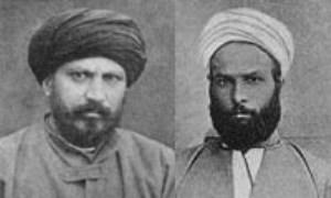 جنبش هاي اسلامي سيد جمال و محمد عبده
