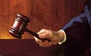 عدالت قاضی مبنای اخلاق حرفهای قضاء
