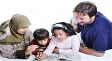 مهارتهای زندگی و مهارتهای ارتباطی خانواده