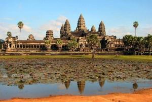 ۱۰ معبد شگفت انگیز دنیا