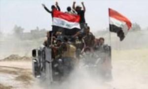 جنبشهای اسلامی عراق