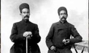 قیام آذربایجان و انقلاب مشروطیت ایران