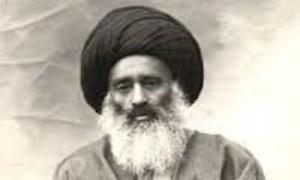 مشروطیت و سید عبدالله بهبهانی