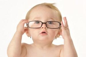 همه چیز درباره قدرت بینایی نوزاد