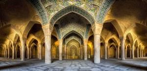 چقدر با آثار تاریخی دوران زندیه در شهر شیراز آشنا هستید؟