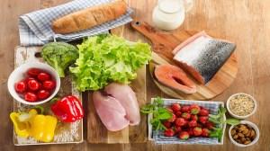 توصیه های غذایی قبل از بارداری