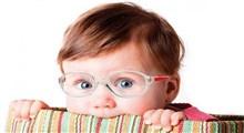 علل دوبینی چشم در کودکان چیست؟