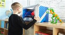 معرفی چند چاپگر سه بعدی برتر جهت استفاده در مدارس 