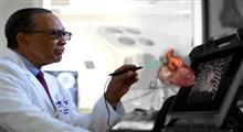 کاربرد واقعیت افزوده در بخش پزشکی و مراقبتهای درمانی