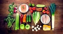 خوراکیهایی که به شما انرژی بیشتری می دهند