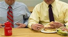 کاوش در مورد مزایای سلامتی روزه گرفتن دو روز در هفته