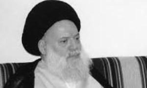 جنبش اسلامي سيد محمد حسين فضلالله