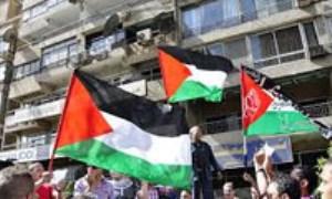جنبشهای اسلامی فلسطین