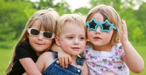 عوامل شکل گیری شخصیت کودک
