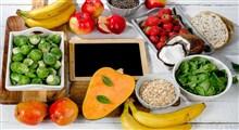 افزایش سطح تستوسترون با این خوراکیها