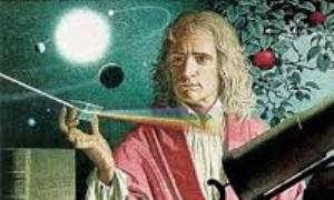 حاصل کار نیوتن