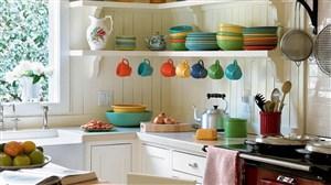 ترفندهای آشپزخانه ای برای خانم های خانه دار
