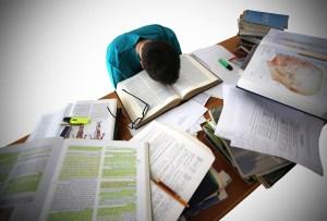 هدف از درس خواندن چیست؟