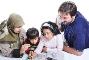 پدر و مادرهای موفق چه ویژگیهایی دارند؟