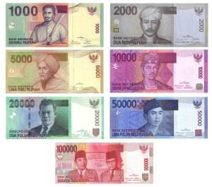 معرفی واحد پول اندونزی