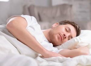 زیاد خوابیدن