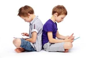 دسترسی سالم برای فرزند خود ایجاد کنید