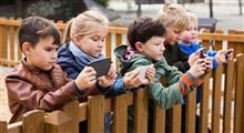 رهنمودهایی در خصوص حفظ ایمنی کودکان در مراحل مختلف رشد