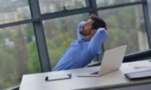 زمانی که در محل کار، کاری ندارید انجام دهید، چه کنید