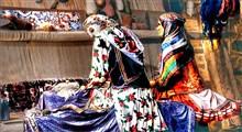 مهارتهای زندگی زنان خانه دار و تقویت توانایی های فردی و اجتماعی