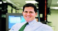 بیوگرافی و اندیشه های مایکل دل ( Michael Dell)