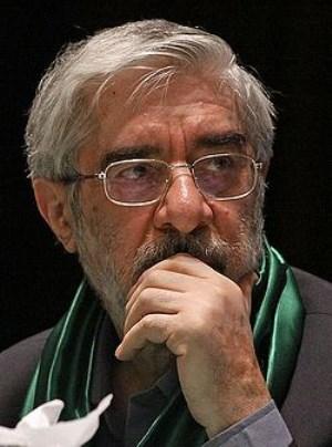 میرحسین موسوی و فراماسون ها