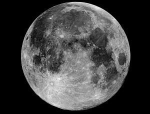 حقایقی شگفت انگیز درباره کره ماه که شاید نمی دانید