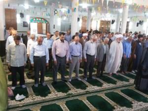 نماز جماعت و فضیلت آن