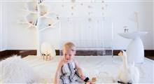 ذکر چند نکته در خصوص محافظت از خانه و اتاق نوزاد در برابر حشرات و مواد سمی